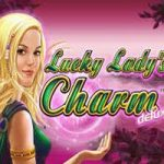 Игровые автоматы Lucky Lady's Charm Deluxe